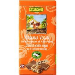 Vegánska čokoláda Nirwana 100g BIO
