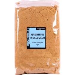 Cukor trstinový Muscovado 1 kg BN