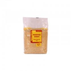 Cukor prírodný trstinový  500 g Bio nebio