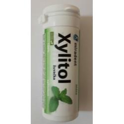 Xylitolové žuvačky mäta 30ks