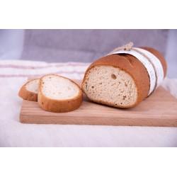 Chlieb biely bzl. 250g AFD