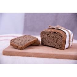 Chlieb s pohánkou bzl. 250g AFD