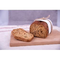 Chlieb Vital bezlepkový čerstvý  380 g AFD