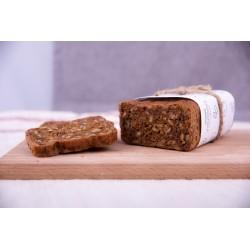 Chlieb zrnkový 350 g bzl. AFD
