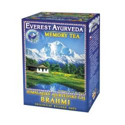 Ajurvédsky čaj - BRAHMI 100g