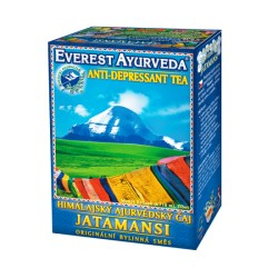 Ajurvédsky čaj - JATAMANSI 100g