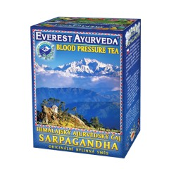 Ajurvédsky čaj - SARPAGANDHA 100g