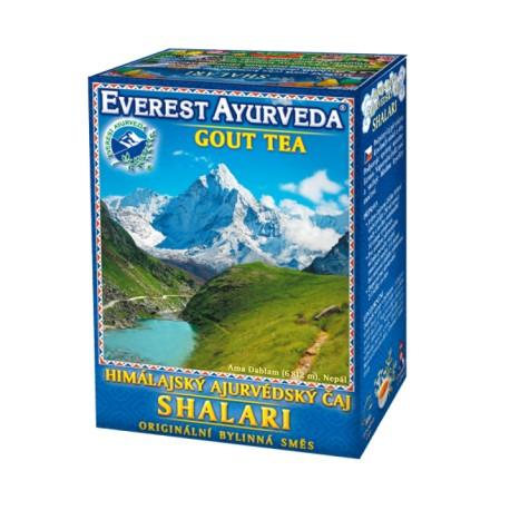 Ajurvédsky čaj - SHALARI 100g