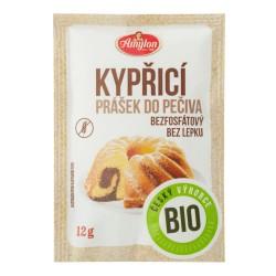 Prášok kypriaci 12 g Amylon BIO