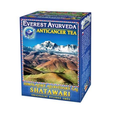 Ajurvédsky čaj - SHATAWARI 100g