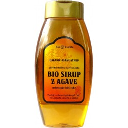 Sirup Agáve BIO 352 ml BN