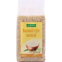 Ryža Basmati natural 500 g BN