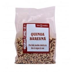 Quinoa farebná BIO 250g BN