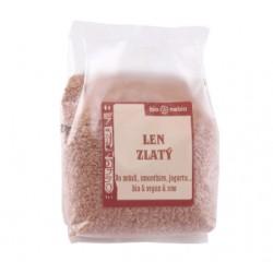 Ľanové semienko zlaté 300 g BIO BN