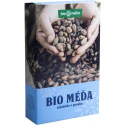 Kakaový nápoj v prášku Meďa BIO 150 g, Bio Nebio