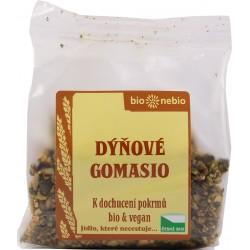Gomasio tekvicové BIO 100g, Bio Nebio