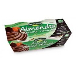 Dezert mandľový kakao BIo 2x125 g NaturGreen