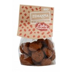 Čoko- kokosky s čokoládou  BIO 100 g Zemanka