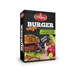 Vege burger s červenou repou a suš.parad. 125g BZL