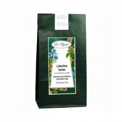 Čaj sladké drievko 50 g Dr.Popov