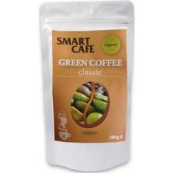 Káva zelená classic s kof. 200g Smart Cafe