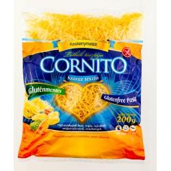 Cestoviny polievkové kukur. Bzl. 200 g Cornito