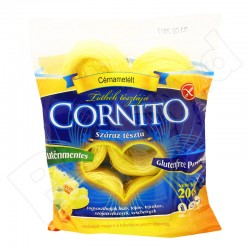 Cestoviny zvitky kukuričné Bzl. 200g Cornito