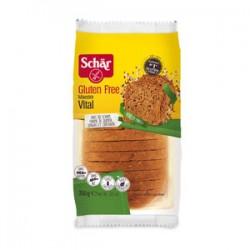 Chlieb Vital s vlákninou bzl 350g Schär