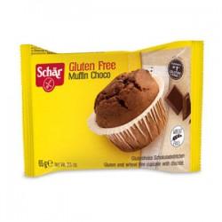 Muffin čokoládový bezglut. 65g Schar