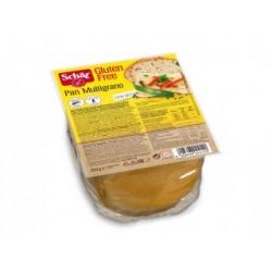 Chlieb Pan Multigrano Bzl. 250 g Schar