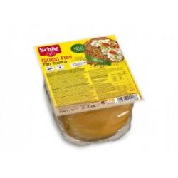 Chlieb Pan Rustico Bzl. 250 g Schar