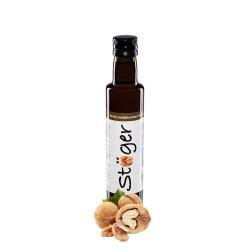 Olej z vlašských orechov BIO 250 ml Stoger