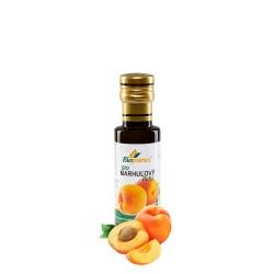 Olej marhuľový BIO 100 ml Biopurus