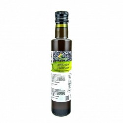 Olej zo sézamu čierneho 100 ml Biopurus