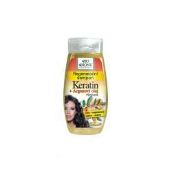 Šampón regeneračný Keratin+Arg 260 ml Bio BC