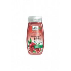 Šampón vlasový a telový Gr.jablko 255 ml Bio BC