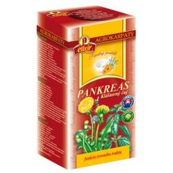 Čaj na Pankreas 20x2g Elixír