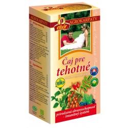Čaj pre tehotné 20x2 g  BIO Agrokarpaty