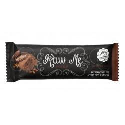 Tyčinka Raw me - kakao 45g