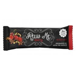Tyčinka Raw me - čerešňa 45g