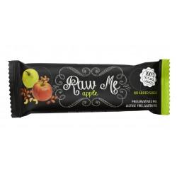 Tyčinka Raw me - jablko 45g