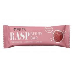 Tyčinka Raw me - Raspberry bar 42g