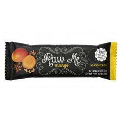 Tyčinka Raw me - mango 45g