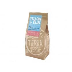 Sóda bicarbona 1 kg Yellow Blue
