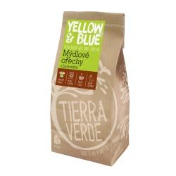Orechy mydlové 500 g Bio Yellow Blue