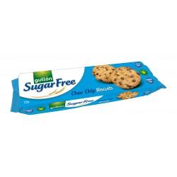 Gullon Choco Chip bez cukru 150g