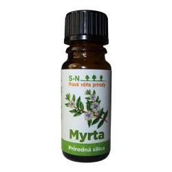 Silica - Myrta 10ml