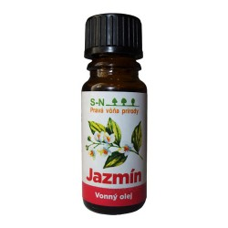 Vonný olej - Jazmín 10ml
