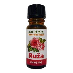 Vonný olej - Ruža 10ml