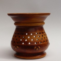 Aromalampa - indická
